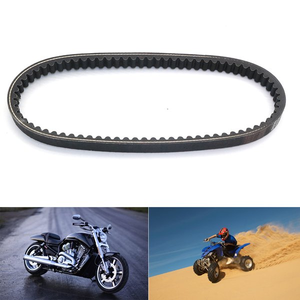 For Motorcycle Scooter ATV Durable V Belt Fits GY6 125cc 150cc Motorcycle Supplies Rubber Converter Belt 743 20 30