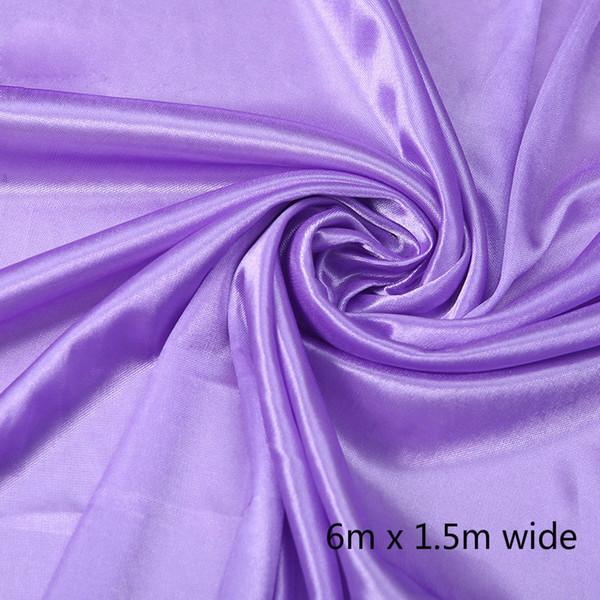 1.5*6m purple2 curtain