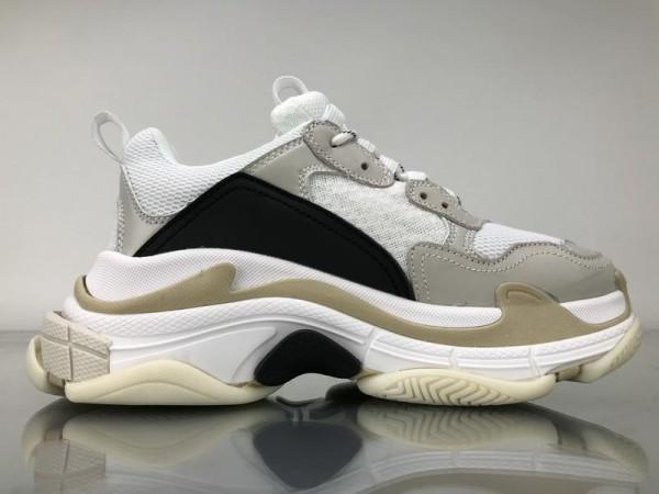 heißer Verkauf von Paris berühmten Designer Vintage-Schuhen für Männer und Frauen Casual Kombination von sechs Schichten 4sad