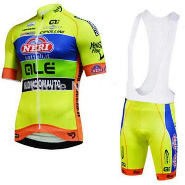 Ropa de bicicleta transpirable 100% poliéster para hombre Ropa de ciclismo de manga corta de verano Ropa Ciclismo Ciclismo Jersey Set Mailot