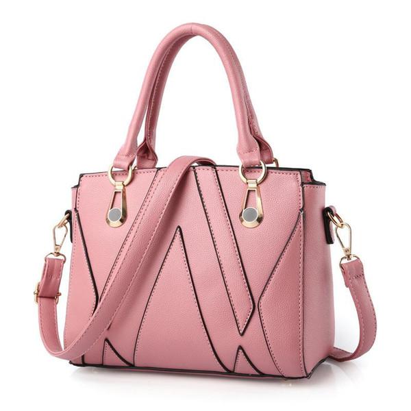 Borse da donna Borse da donna Nuove borse di lusso Versione in pelle PU all'ingrosso di borse a tracolla per ragazze Wild Class Borsa da donna
