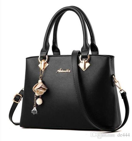 Büyük Kapasiteli Çanta Çanta En Kolları 2019 marka moda tasarımcısı lüks çanta sırt çantası tote çanta cüzdan çapraz vücut çanta Kahverengi Şeftali