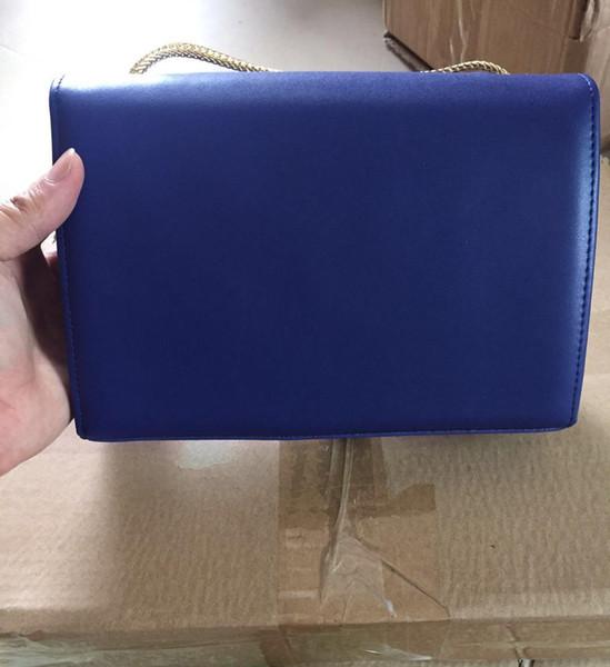 Qualidade muito alta de couro real venda quente marca designer bolsa de ombro para as mulheres bom preço frete grátis