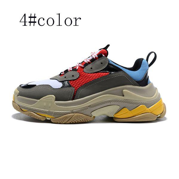 4 # colore