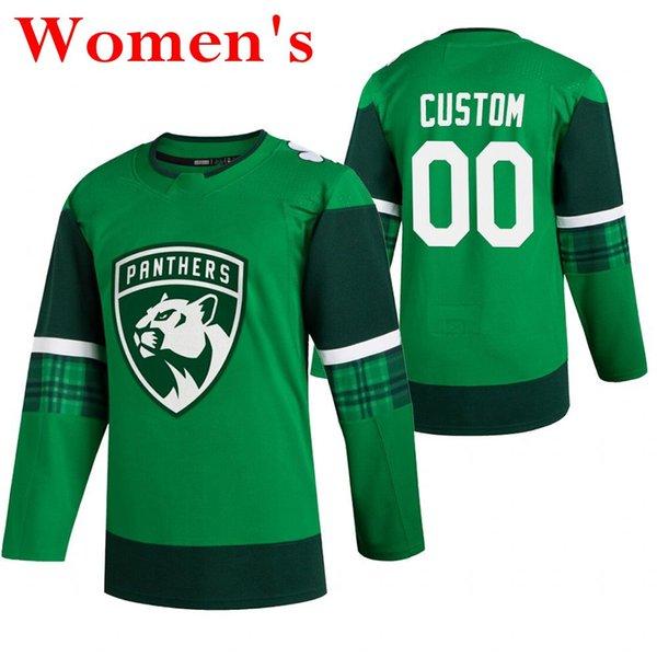 Kadınlar # 039; Günü yeşil; 2020 St Patrick # 039 s