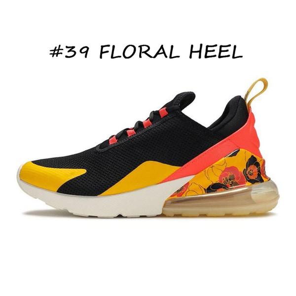 # 39 BLUMEN heel