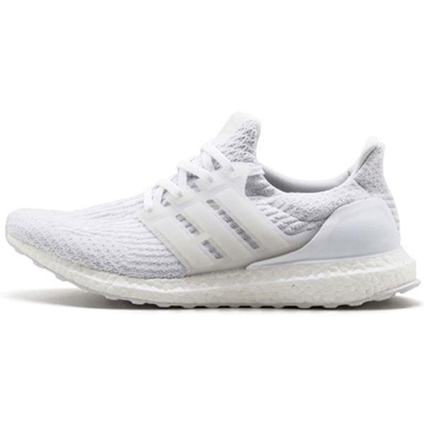 3.0 Triple White