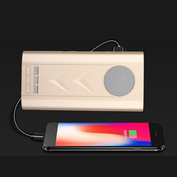 Power Bank 10000mAh Dual USB Mobile Phone External Battery Fast Charge For iphone xiaomi mi Portable Charger mini PowerBank