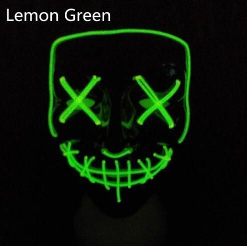 лимон зеленый