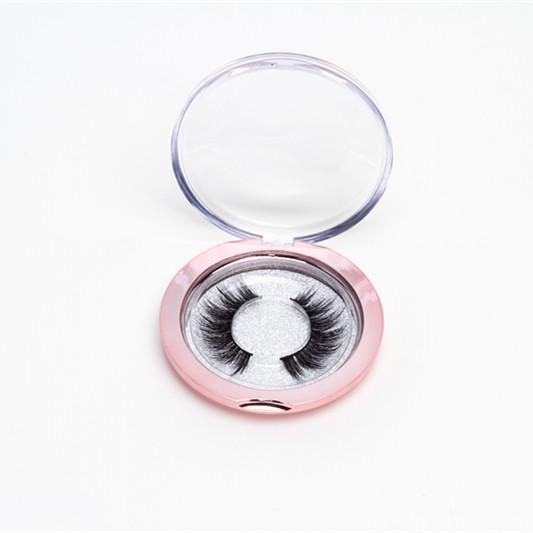 Big eyes secret Eyelash extension Qingdao 3D 1 Pair Eyelash Private Brand Eyelash Extensions Blink Lashes