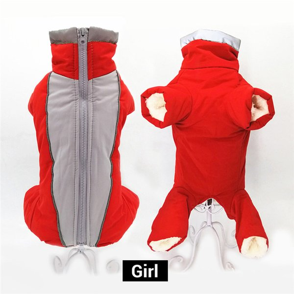 rapariga vermelha