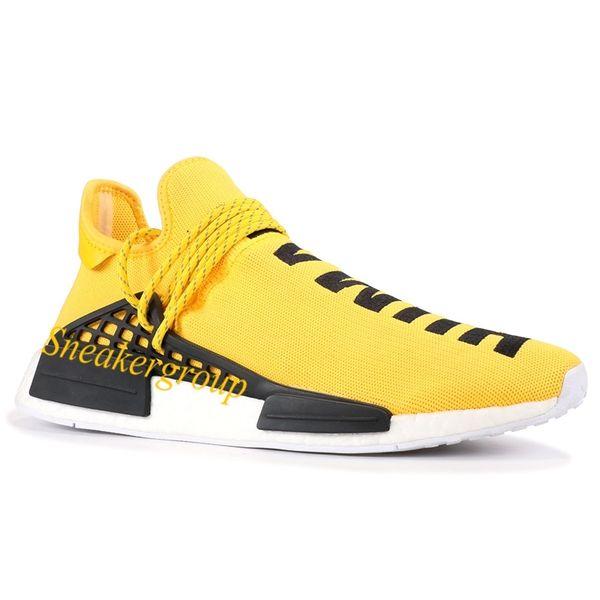 #1 Yellow