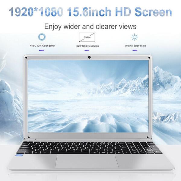 "best selling Yepbook Intel 15.6"" 4GB Ram 256GB SSD Windows 10 FHD Notebook Light Laptop PC"