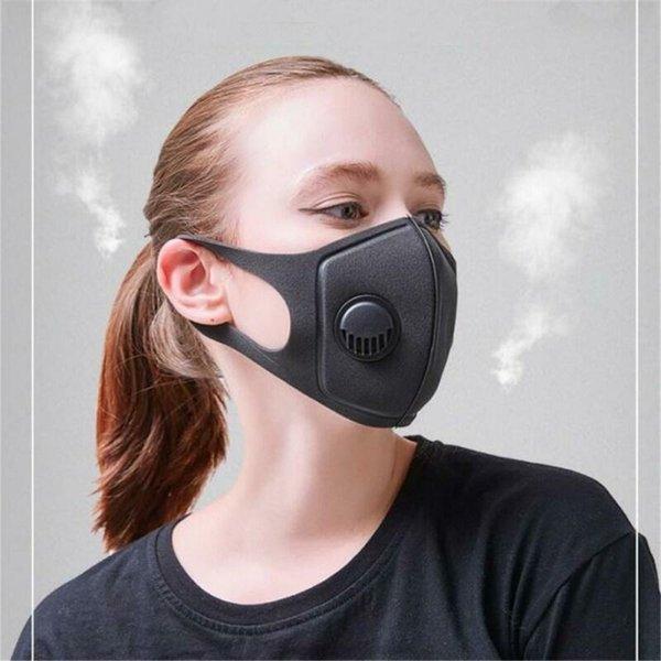 dust mask anti pollution respirator pm2.5