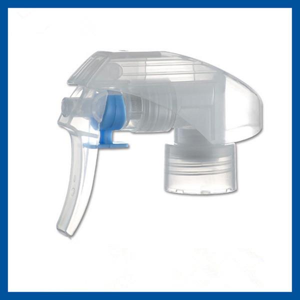 best selling PP Plastic Natural Trigger Sprayers pump for Deodorizer Spray bottle head 24mm neck plastic bottles closure cap pumps Fine Mist