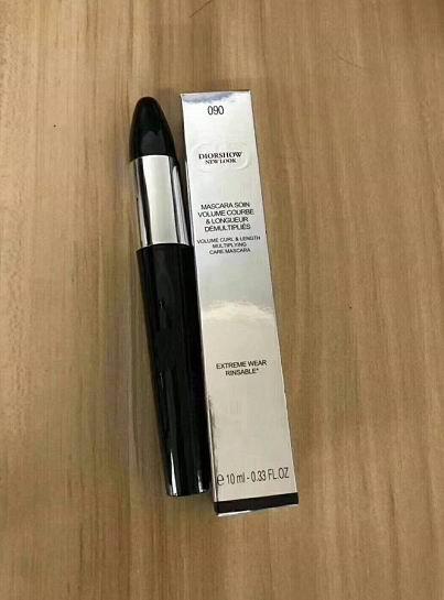 Новый макияж глаза тушь для ресниц черная трубка водонепроницаемый тушь для ресниц черный 090 тушь для ресниц макияж бесплатная доставка