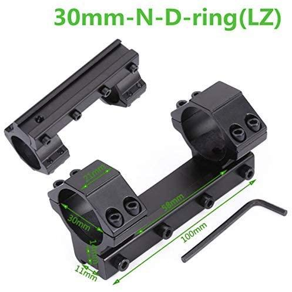 30mm 11mm baja