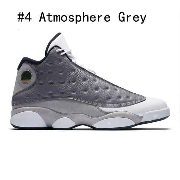 Atmosphäre grau