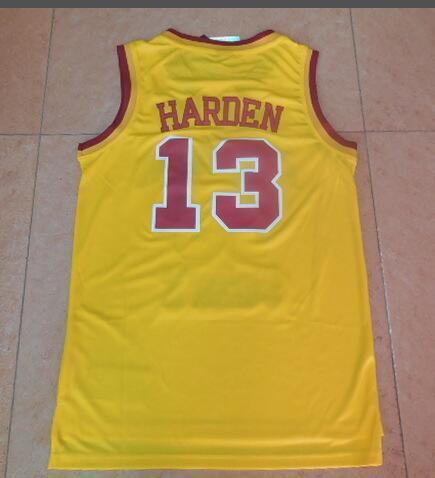 13 Harden-Yellow