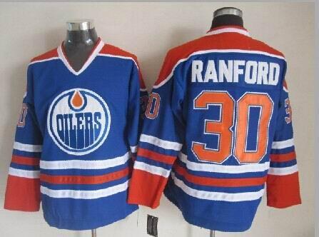 Mavi 30 Bill Ranford