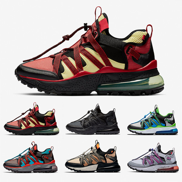 Acheter Nike Air Max 270 Shoes University Red 270 Bowfin