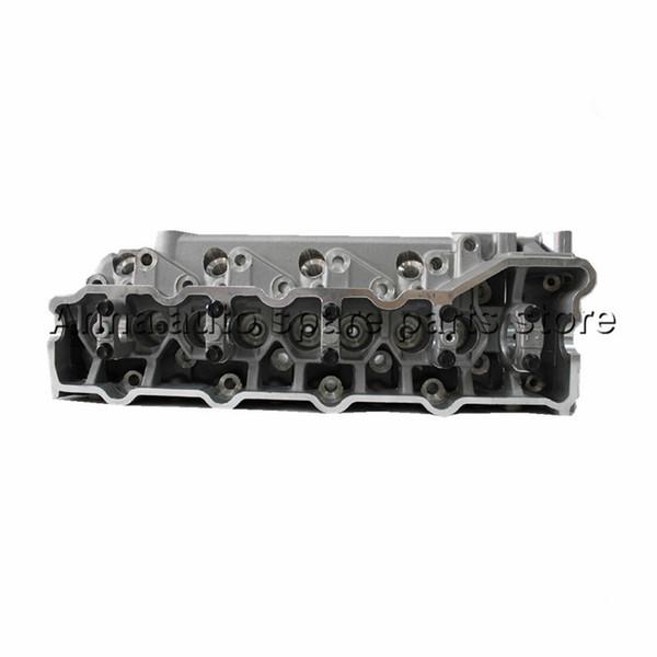 top popular 4M40T ME202620 AMC908514 Cylinder Head for Mitsubishi 4M40-T Engine spare parts Canter Montero Pajero 2835cc 2.8TD SOHC 8V 1994- 2019