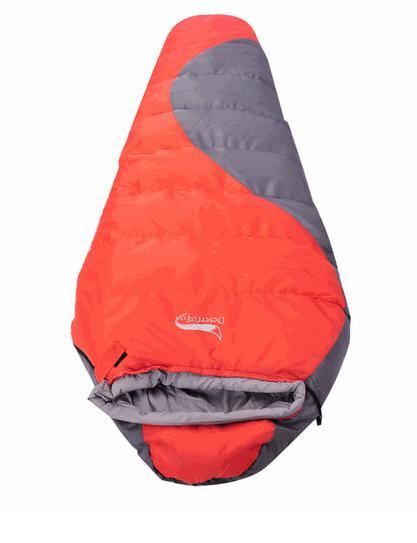 Hot venda livre do transporte 1,7 kg 210T Adulto ultralight acampamento ao ar livre dormir inverno saco de resto almoço grosso saco de dormir múmia quente