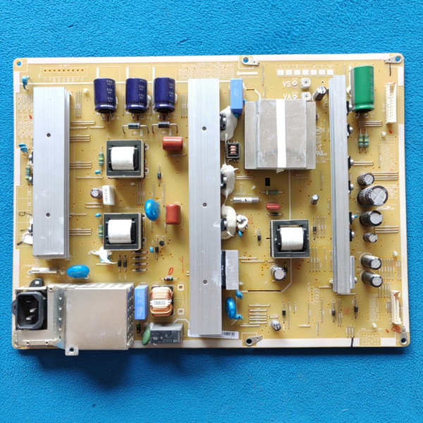 top popular free shipping Good test for PS60E8000GJ P60SW-CPN BN44-00514A Power Board 2021