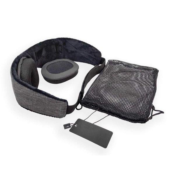 Sleeping Eye Mask Adjustable 3D Breathable BlindfoldsTravel Relax Rest Eyepatch Soft Eyeshade Cover Anti-Insomnia Bedroom