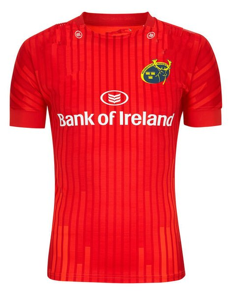 2019 MUNSTER HOME RUGBY