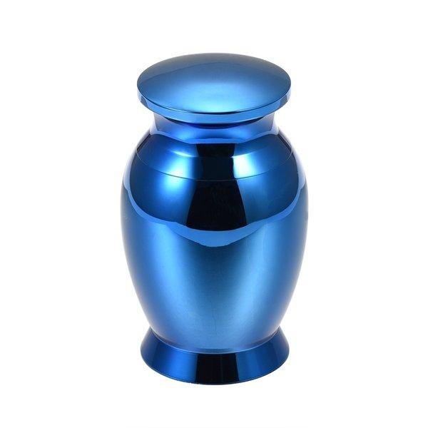 Blue Color-L