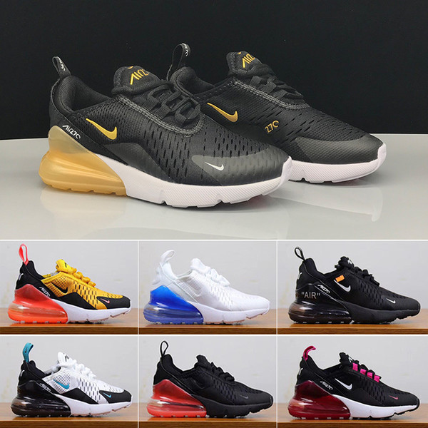 high quality baby Kids Athletic Shoes Children Designers Shoes Wolf Grey Toddler Sports Sneakers for Boys Girl Toddler Pour XL11