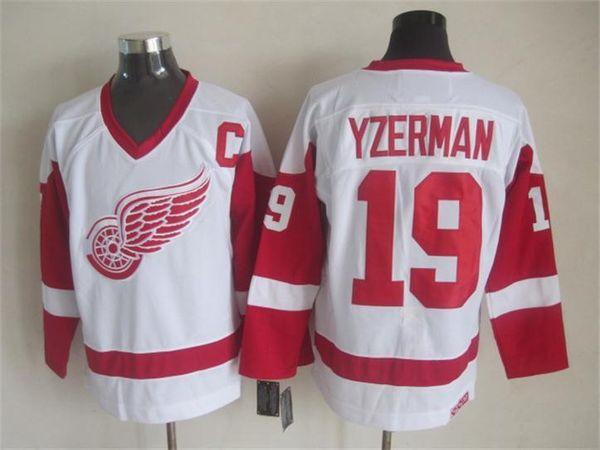 19 Yzerman (C)