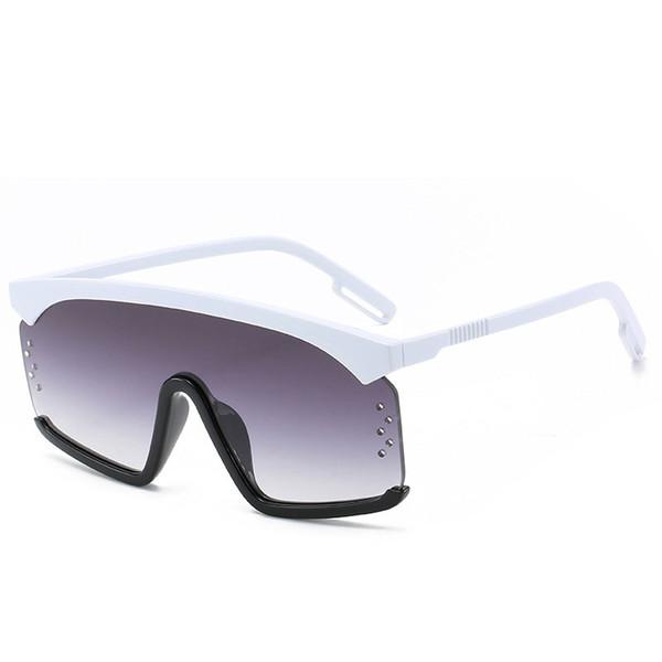 C6 bianco grigio