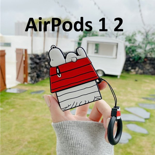 Apple AirPods 1 2
