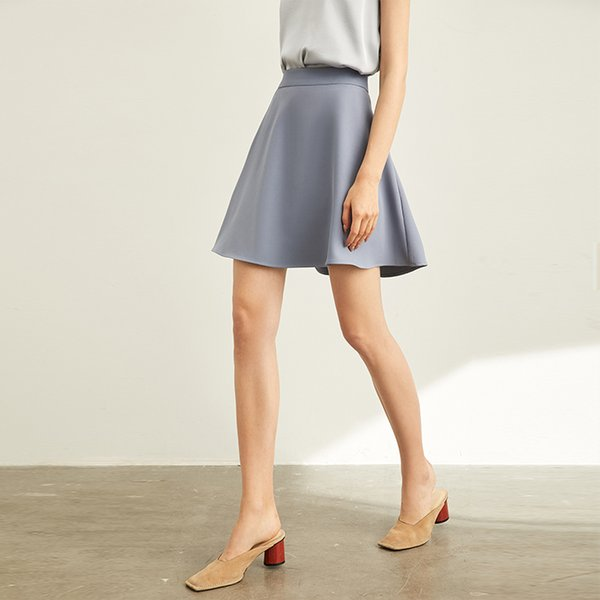 Haze blue (skirt