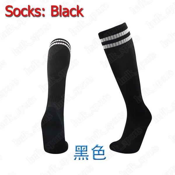 Black17 meias