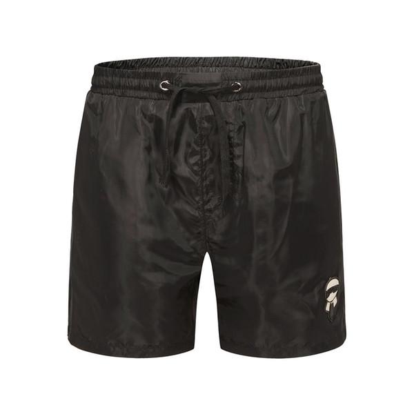 Wholesale 2019 Spring And Autumn Streetwear Fog Pants Side Zipper Color Matching Trousers Men's Designer Mens Joggers Fear Of God Pants M79