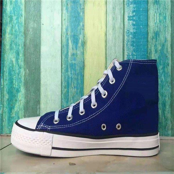 15-Azul High-Top