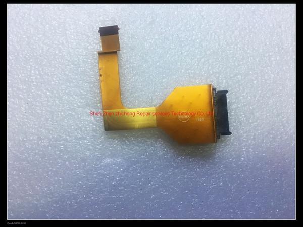 For DELL Alienware M17X R1 R2 ODD flex cable DVD-R/RW Slot Load Burner Writer Optical Drive 0TR555 AD-7640S