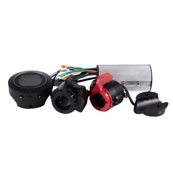 Материнские платы контроллера Thumb мощность дросселя Скорость Thumb Тормоз с ЖК-экран и держатель Replacement Kit 5,5-дюймовый 6,5-дюймовый E