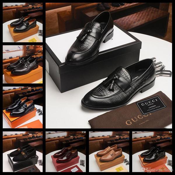 17 МОДЕЛЬ LISY6 Индивидуальные кожаные европейские туфли на высоком каблуке. Металлическая пуговица на молнии. Коричневый, белый, красный. Мужской размер 38-45 с коробкой.