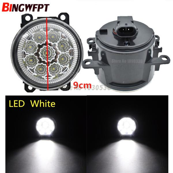 LED beyaz ışık