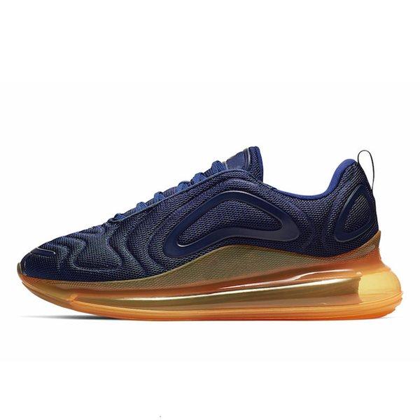 36-45 Navy Orange