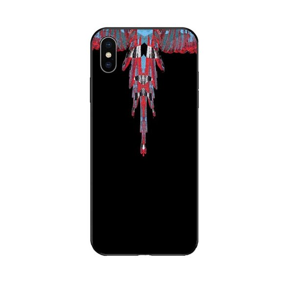 Designer Phone Case for Iphone 6/6s,6p/6sp,7/8 7p/8p X/XS,XR,XSMax Protective MARCEL@ BURL@N Brand Back Cover for IPhone Hot Sale Wholesale