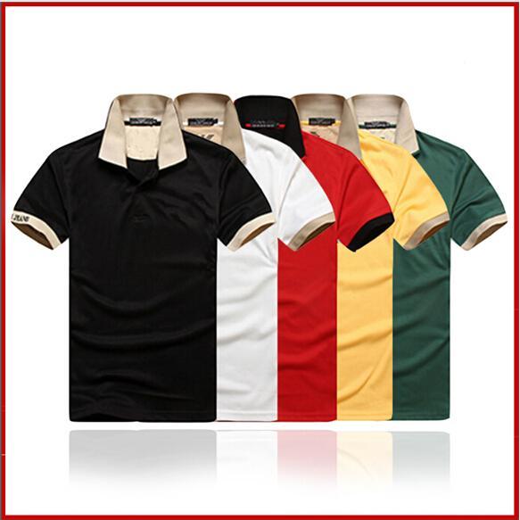 Camisa do desenhador dos homens camisa de manga curta de verão t-shirt dos homens de luxo t-shirt m-3xl tamanho grande