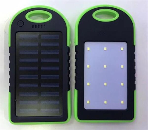 Green(LED Camping Lamp)