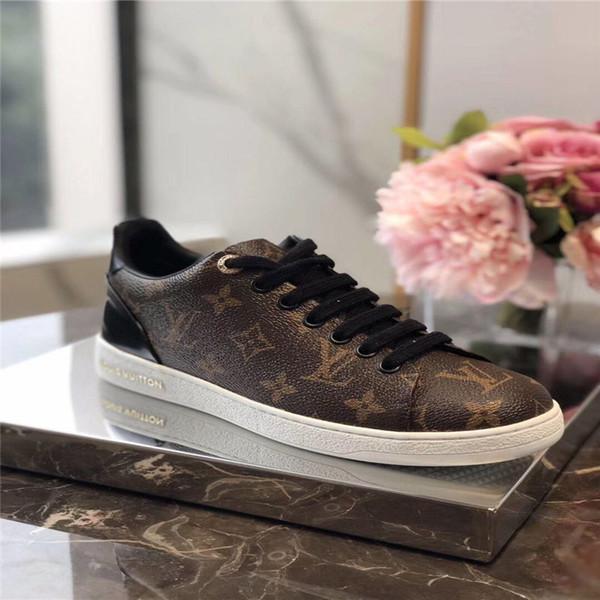zapatos casuales de verano qw8 parte superior de lujo de las mujeres del diseño, zapatos de mujer de alta calidad de la moda deportes individuales zapatos, tamaño: 35-40
