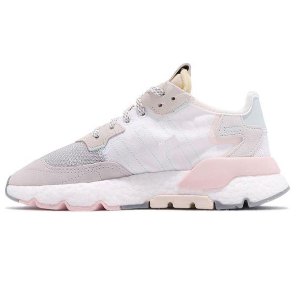 A13 White Mint Pink 36-39