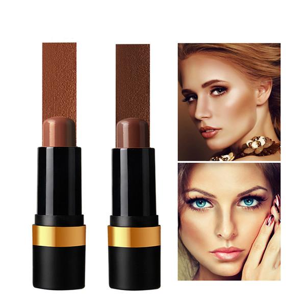 Контурная палочка High-light repair 3d Face Primer корректор маркер палка для кожи очень скрывающий эффект макияж лица